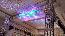 郑州专业LED显示屏租赁 束影文化