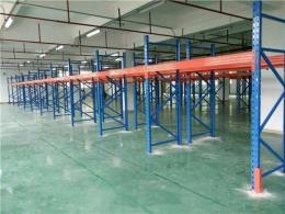 惠州市重型仓储货架