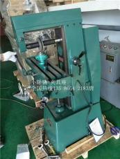 214/216小卧铣价格 手动操作加工铣边开槽机
