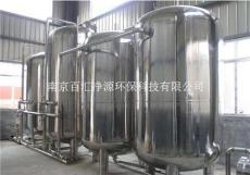 江苏供应百汇净源牌BHCY型海绵铁过滤除氧器