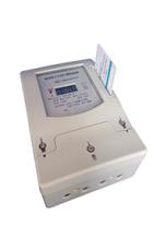 廠家直銷多用戶電能表 結構緊湊成本低電能