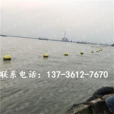 溫州水庫攔污浮筒安裝 攔污設施廠家