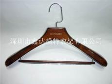 广州专业服装木衣架生产厂家 全国领先品牌