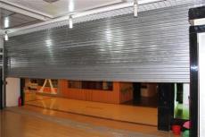 天津工业提升门厂家 安装维修工业提升门