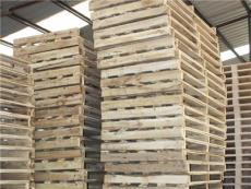 天津木托盘厂家对天津木托盘质量检测标准