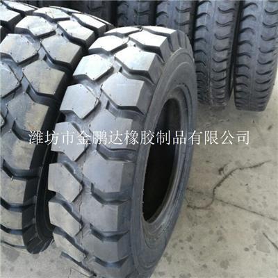 三包质量700-15充气叉车轮胎 工业胎