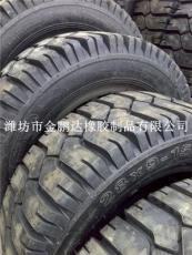 三包质量28x9-15充气叉车前轮胎 叉子车轮胎