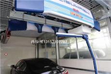 鐳豹WIN5全自動洗車機