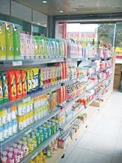 惠州市超市貨架