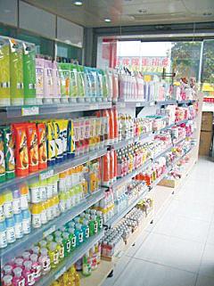 惠州市超市货架