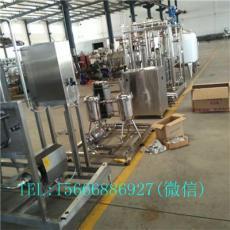 酸奶加工设备 牛奶生产线设备价格