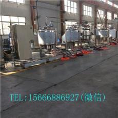 巴氏奶生产线设备 巴氏奶全套加工设备