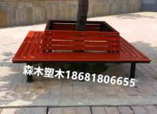 沧州塑木地板栈道厂家