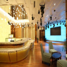 供蘭州室內亮化和甘肅亮化照明設計哪里有