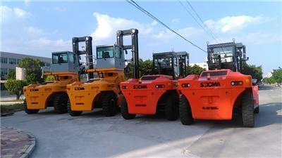 32吨叉车 大型钢卷32吨叉车 集装箱32吨叉车
