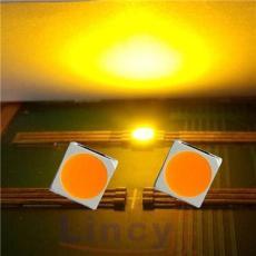 3030高壓黃光高亮金黃光LED燈珠