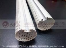长沙冲孔铝圆管/湖南/南昌/贵阳铝圆管厂