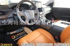 上海GMC房車 GMC4S店地址 GMC越野車