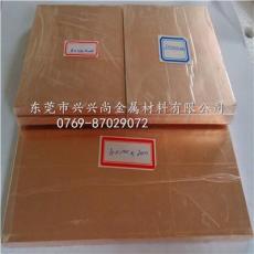 进口钨铜板 W75耐磨钨铜板材