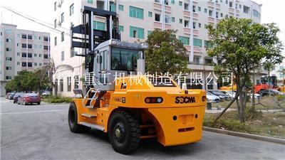 15吨叉车 出租租赁型精品15吨叉车优质15吨