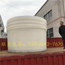 牛筋材质发酵缸塑料泡菜桶