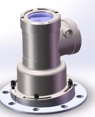 電廠雷達料位計防塵雷達料位計自動清掃料位