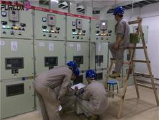 东莞茶山自动电气安装工程公司 专业承装供