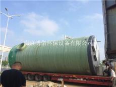 安徽污水提升泵站
