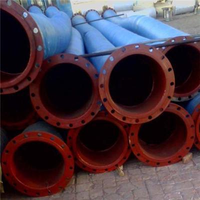 专业生产大口径胶管 大口径输水胶管