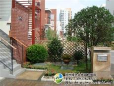 郑州航空港区庭院景观设计工程哪家好