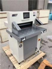 南昌切纸机生产厂家价格