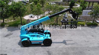 国内伸缩臂叉车品牌厂家2.5吨3吨4吨5吨供应