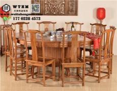 天津饭店用的餐桌椅 奶茶店用的桌椅