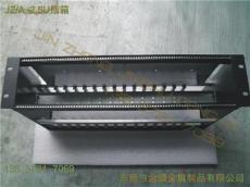 深圳2.5U铝型材机箱