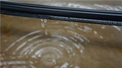 雨神节水单翼迷宫滴灌带