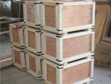 天津木包装箱厂家讲天津木包装箱细节问题