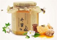 万乡园纯正蜂蜜无添加冬蜜