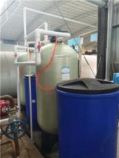 贵州软化水设备丨锅炉软水设备丨工业软化水