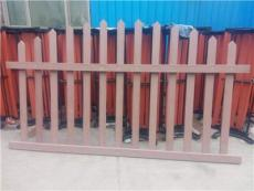 新疆塑木栏杆/昌吉园林围栏美观耐用/米泉护