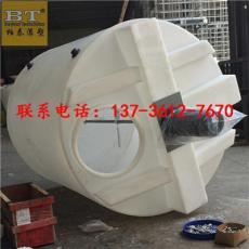 榆林2噸防凍液攪拌罐藥劑桶廠家