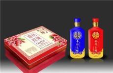 鼎信基酒四川瀘州酒廠白酒貼牌加工結婚酒水