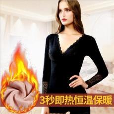 保暖內衣加工廠 加工37度恒溫保暖內衣 17年