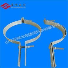 新疆光缆金具厂家抱箍价格杆用紧固件