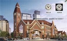 建筑工程用外墙装饰大钟-新式外墙挂钟