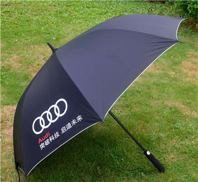 广州雨伞定制LOGO佛山广告雨伞定做印刷