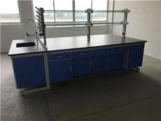 钢木实验台 边台-转角台 现货支持非标定