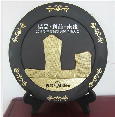 集里雅韵表彰会议纪念品活性炭雕工艺品摆件