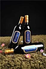 紅酒派對用酒葡萄酒廠家批發代理高端大氣