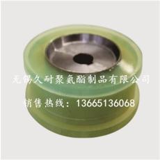 久耐聚氨酯包膠輪
