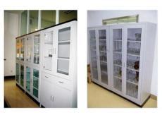 全木試劑柜 藥品柜 鋼木器皿柜 實驗室柜